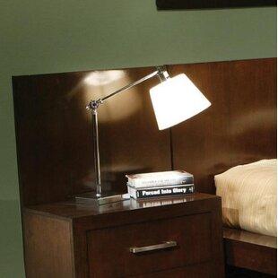 Ebern Designs Hamler Nightstand Panel Pair