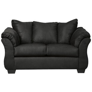 Parthena Loveseat
