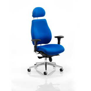 Asbjerg Executive Chair By Symple Stuff
