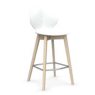 Comparison Basil W - Stool by Calligaris Reviews (2019) & Buyer's Guide
