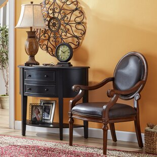 Carnegie Upholstered Dining Chair by Three Posts