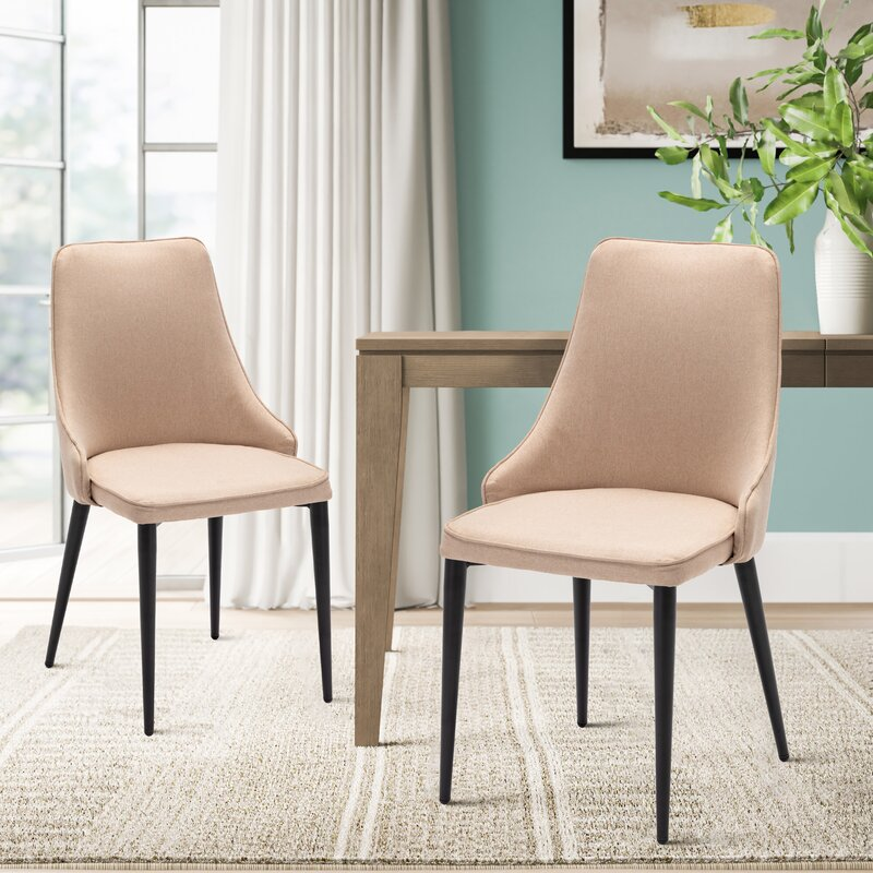 George Oliver Gympie Side Chair (Set of 2)