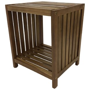 Bourne Side Table By Bay Isle Home