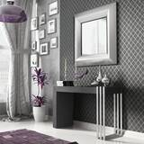 Farragutt Console Table and Mirror Set by Rosdorf Park