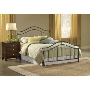 Imperial Slat Bed