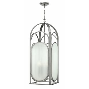 Hinkley Lighting Astor 4-Light Foyer Pendant