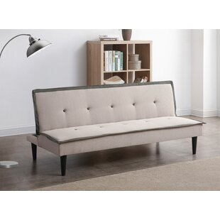 Brought Convertible Sofa by Ebern Designs