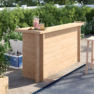 Vanatta The Home Bar By Sol 72 Outdoor