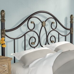 Belleville Open-Frame Headboard
