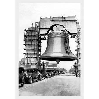 Buyenlarge A Philadelphia Scene 1 Photograph Print Wayfair