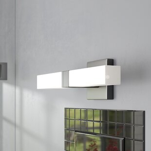 Check Prices Bandar Lampung 2-Light Wall Sconce By Wade Logan