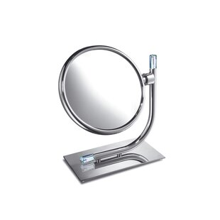 Windisch by Nameeks Double Face Magnifying Mirror