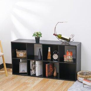 Benniton Cube Bookcase By Latitude Run