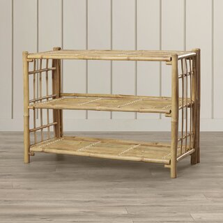 Whobrey Etagere Bookcase by Bay Isle Home SKU:CE492726 Details