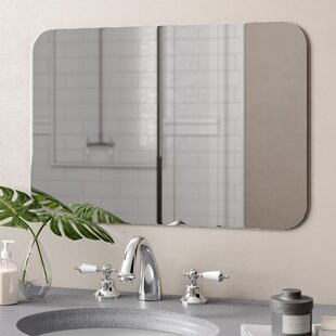 Wade Logan Brizendine Bathroom/Vanity Mirror