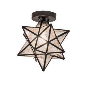 Outdoor Moravian Star Light Outdoor moravian star light wayfair workwithnaturefo