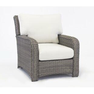 Chorio Patio Chair with Cushions