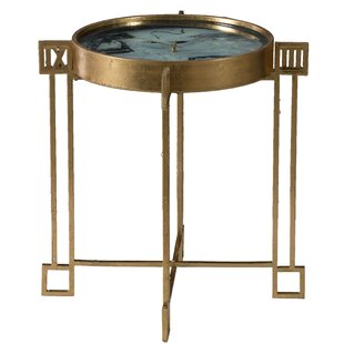 Timmothy End Table By Mercer41