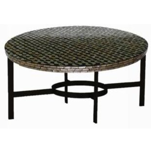 Gladstone End Table by Bungalo..