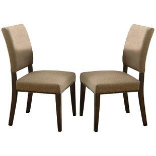 Lefferts Side Chair (Set of 2) by Alcott ..