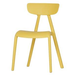Wiston Garden Chair (Set Of 2) By 17 Stories