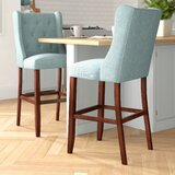 Maxwell Bar & Counter Stool by Darby Home Co