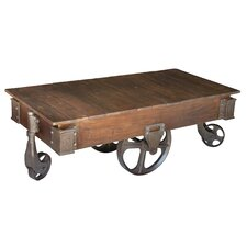 Maxie Coffee Table by Laurel Foundry Modern Farmhouse