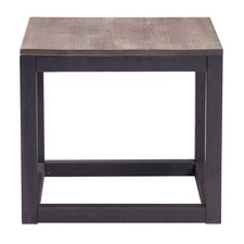 Woodlake End Table by Trent Austin Design
