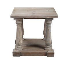 Primeaux End Table by One Allium Way