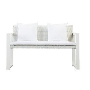Hampshire Loveseat with Cushions