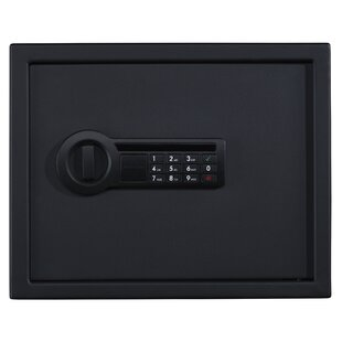 Stack-On Electronic Lock Security Safe