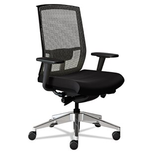 Mayline Group Gist Mesh Desk Chair