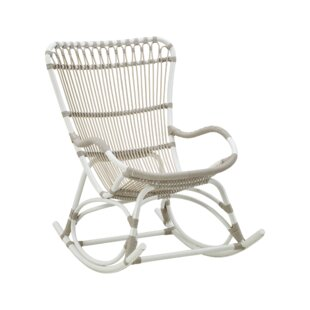 Bayou Breeze Hollingsworth Rocking Chair