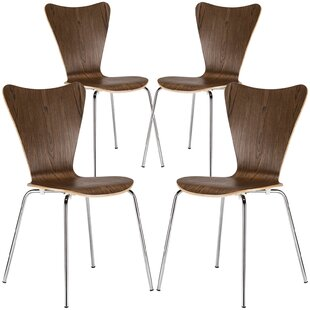 Morrissey Dining Chair (Set of 4)