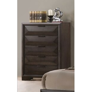 Legler 5 Drawer Chest