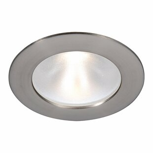 WAC Lighting Tesla Downlight 3.5