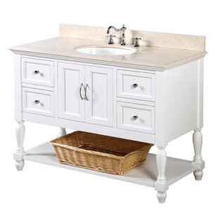Kitchen Bath Collection Beverly 48