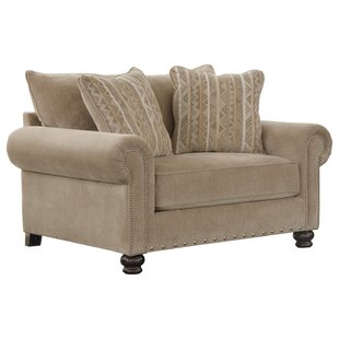 Canora Grey Belhaven Chair and a Half