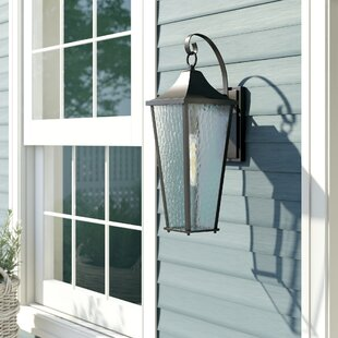 Turnersville Outdoor Wall Lantern