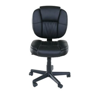 Brennan Plush Task Chair