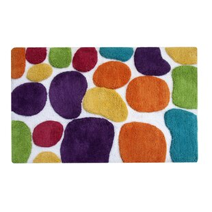 Gallager Brights Bath Rug
