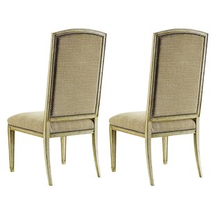 Sanctuary Mirage Upholstered Dining Chair (Set of 2) Hooker Furniture