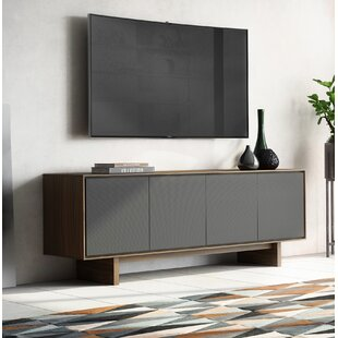 BDI Octave TV Stand for TVs up to 70