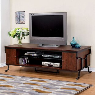 Top Rajashri TV Stand for TVs up to 70 by Red Barrel Studio Reviews (2019) & Buyer's Guide