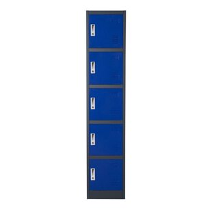 Brodie Metal Storage Cabinet