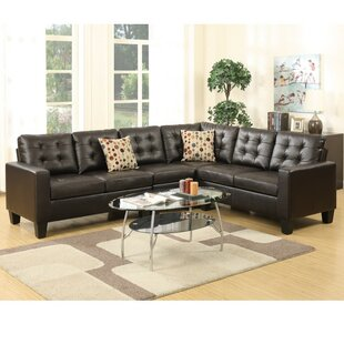 Lagarde Modular Sectional by Alcott Hill Great Reviews