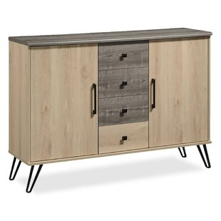 Marche 4 Drawer Combi Chest By 17 Stories