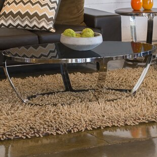 Comparison Alyssa Coffee Table by Allan Copley Designs