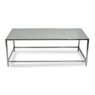 Online Reviews Beyer Coffee Table by Sarreid Ltd