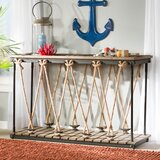 Gregoire Console Table by Beachcrest Home